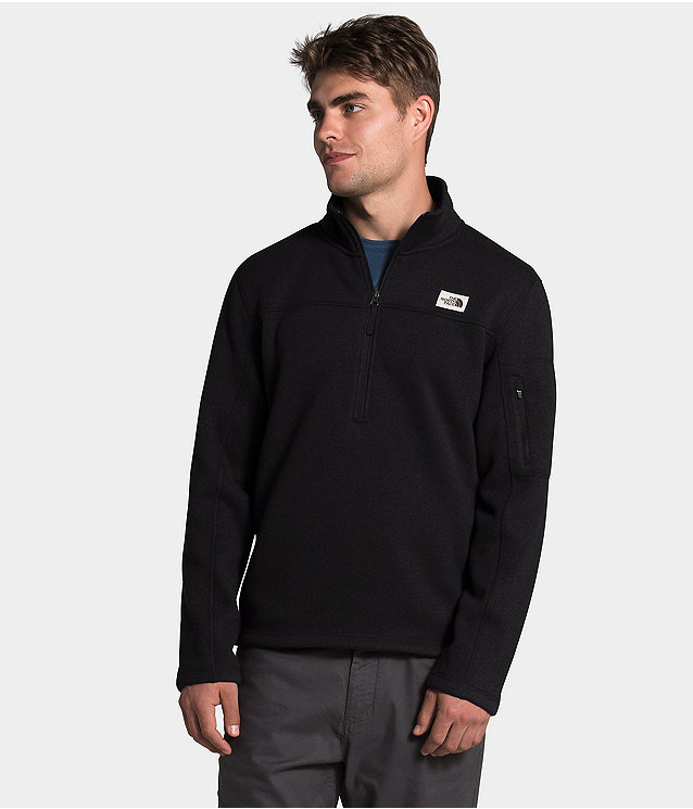 Men's Gordon Lyons ¼ Zip Pullover