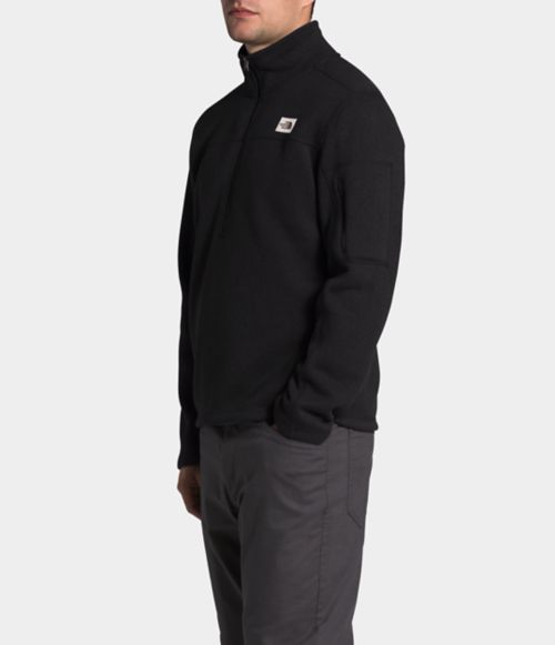 Men's Gordon Lyons ¼ Zip Pullover-