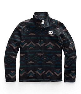 fc365af5f Men's Gordon Lyons Novelty ¼ Zip Pullover