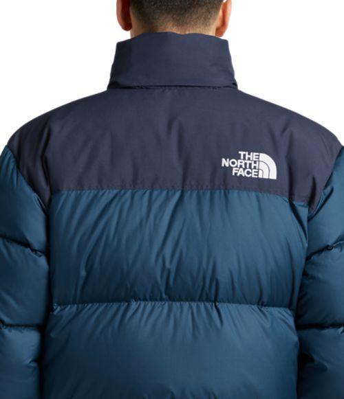 Men's Eco Nuptse Jacket-