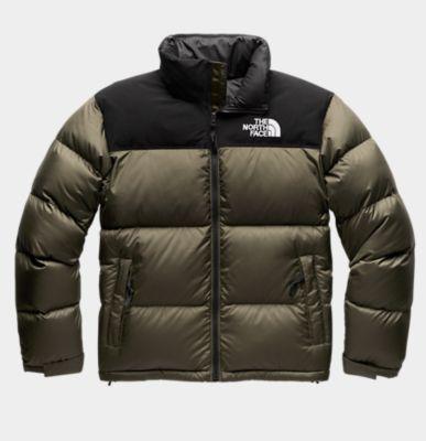 TOLLE ORIGINAL DAMEN The North Face Jacke schwarz Größe
