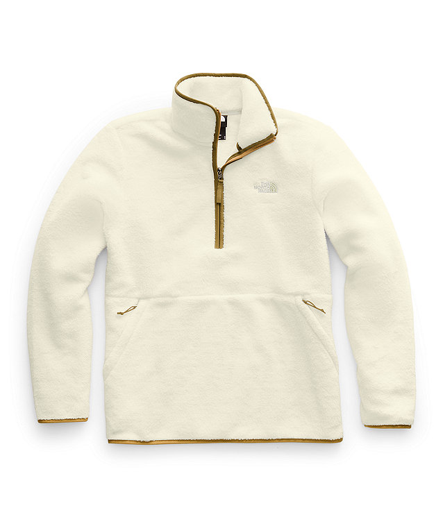 Men's Dunraven Sherpa ¼ Zip Sweatshirt