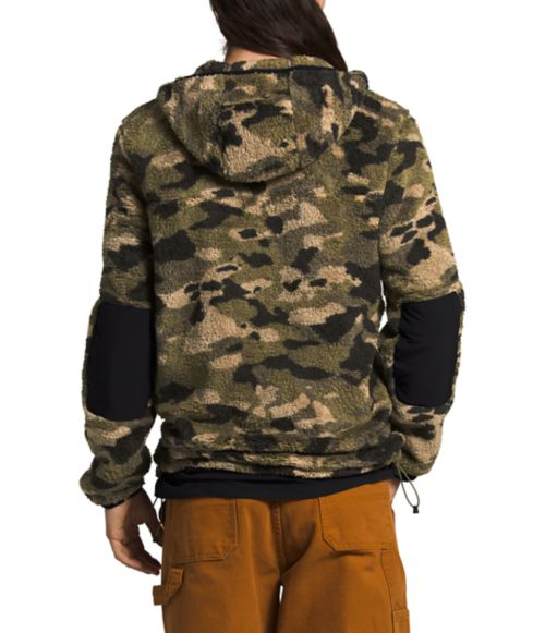 Men's Campshire Pullover Hoodie-