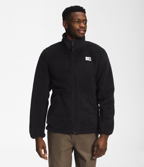 Men's Campshire Full-Zip Jacket-