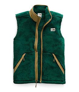 e977b543f Men's Campshire Vest