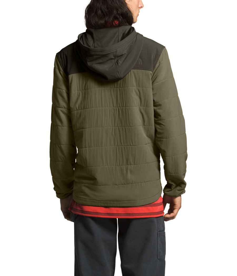 Men's Mountain Sweatshirt Hoodie 3.0-