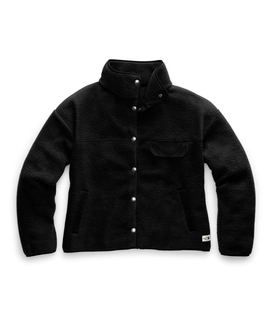 Women's Cragmont Fleece Jacket-