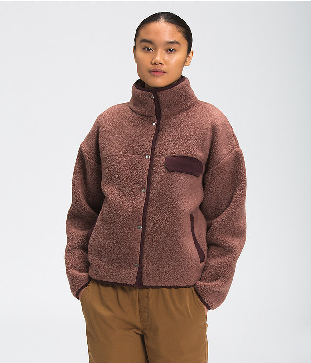 Women's Cragmont Fleece Jacket