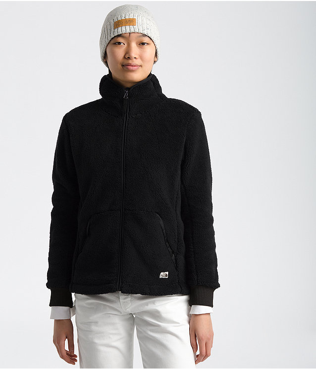 Women's Campshire Full-Zip Jacket