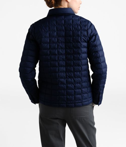 Women's ThermoBall™ Eco Snap Jacket-