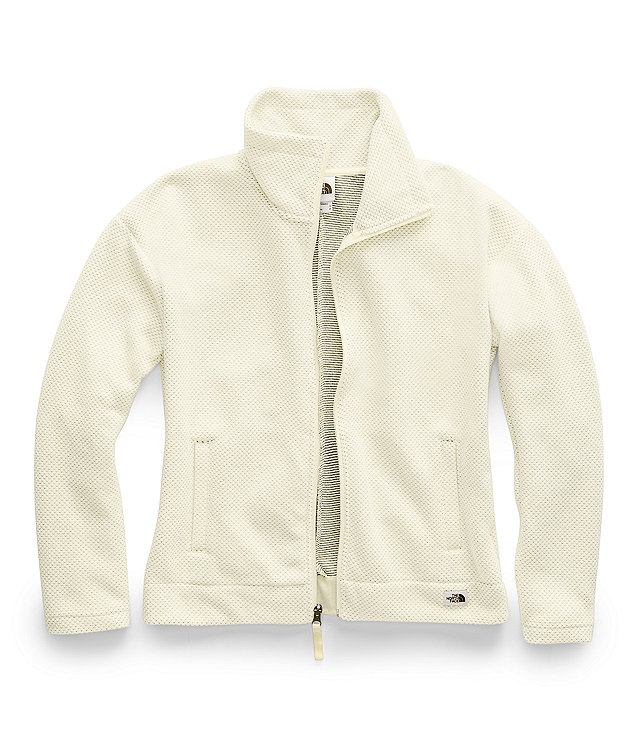 Women's Sibley Fleece Full-Zip Jacket