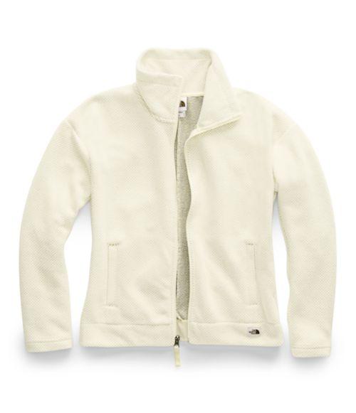 Manteau Sibley en molleton pour femmes-