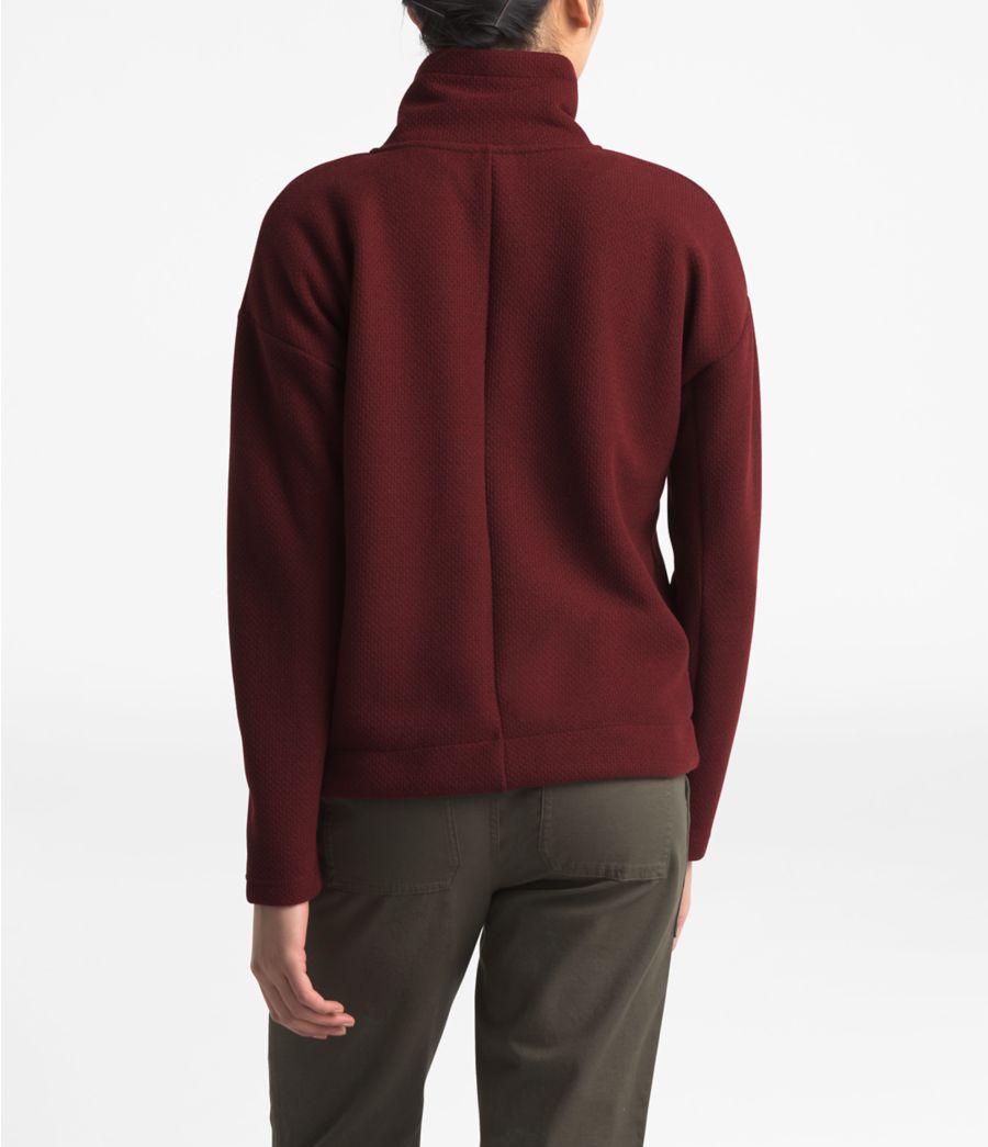 Women's Sibley Fleece Full-Zip Jacket-
