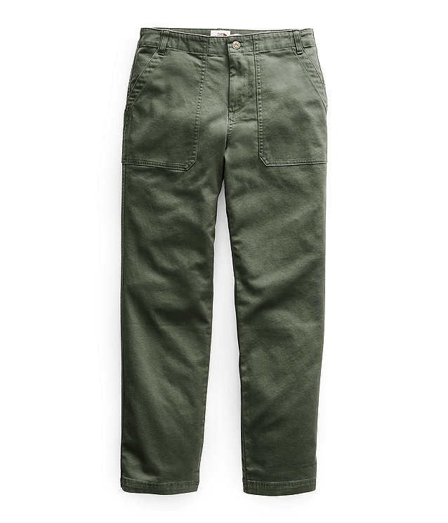 Women's Moeser Pants
