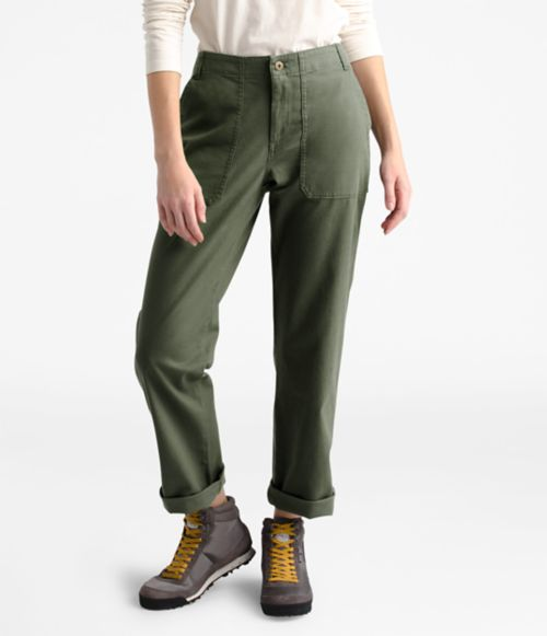 Women's Moeser Pants-