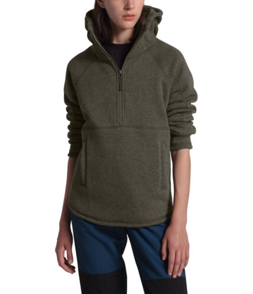 Women's Crescent Hooded Pullover   The North Face