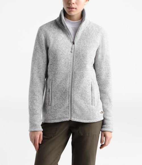 Women's Crescent Full-Zip Jacket-