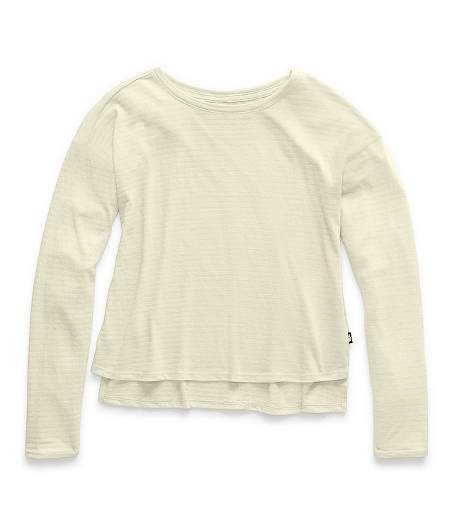Women's Long-Sleeve Emerine Top