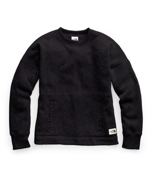 Women's Crescent Sweater-