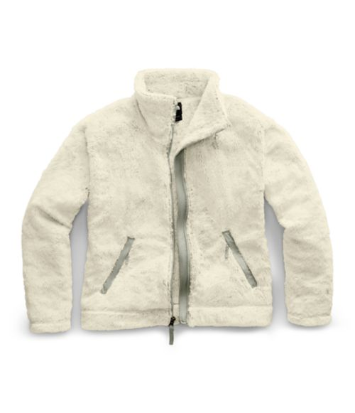 Women's Furry Fleece 2.0 Jacket-