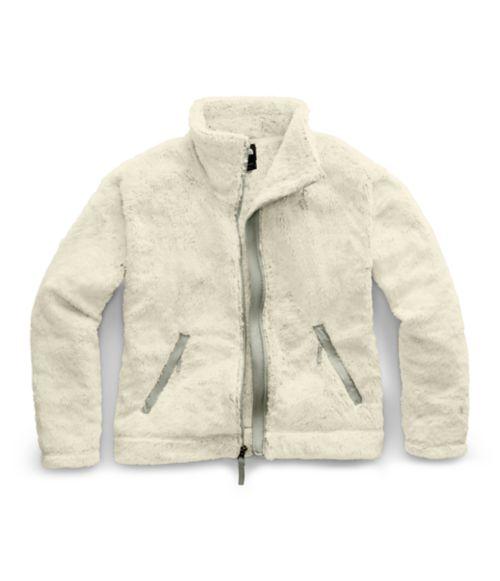 Women's Furry Fleece 2.0 Jacket   The North Face