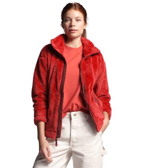 Women's Furry Fleece 2.0 Jacket-