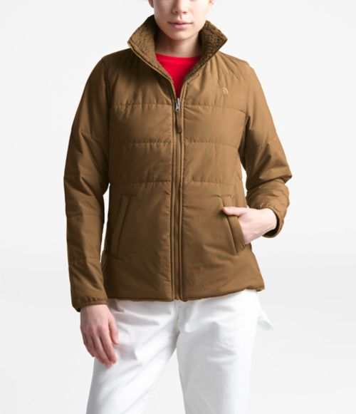 Women's Merriewood Reversible Jacket-