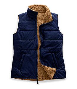 3b924257b Women's Merriewood Reversible Vest