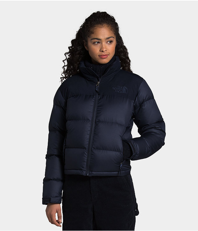 WOMEN'S ECO NUPTSE JACKET