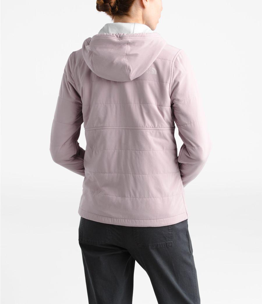 Women's Mountain Sweatshirt Hoodie 3.0-