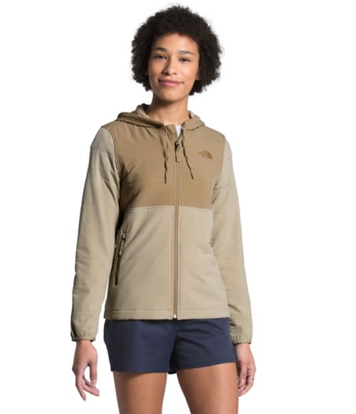 Women's Mountain Sweatshirt Hoodie 3.0-