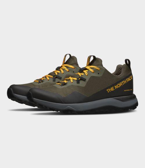 Men's Activist FUTURELIGHT™ Shoes | The North Face