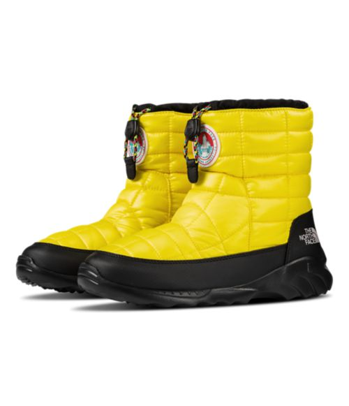 WOMEN'S THERMOBALL BOOTIE II-