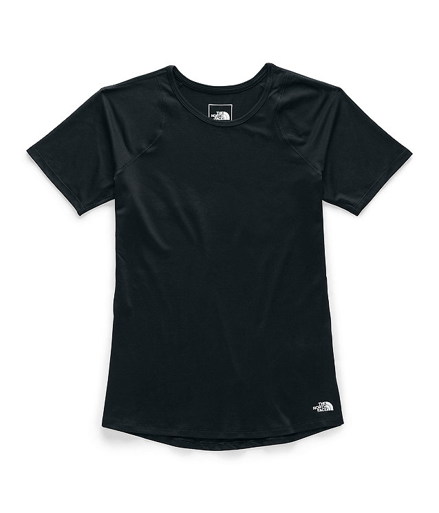 Women's Essential Short-Sleeve Tee