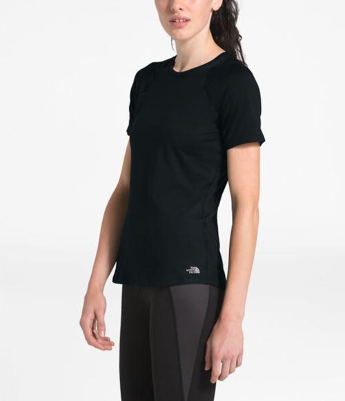 Women's Essential Short-Sleeve Tee-