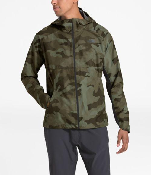 Men's Essential H2O Jacket-