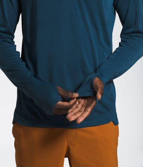 Men's Essential ¼ Zip Pullover-