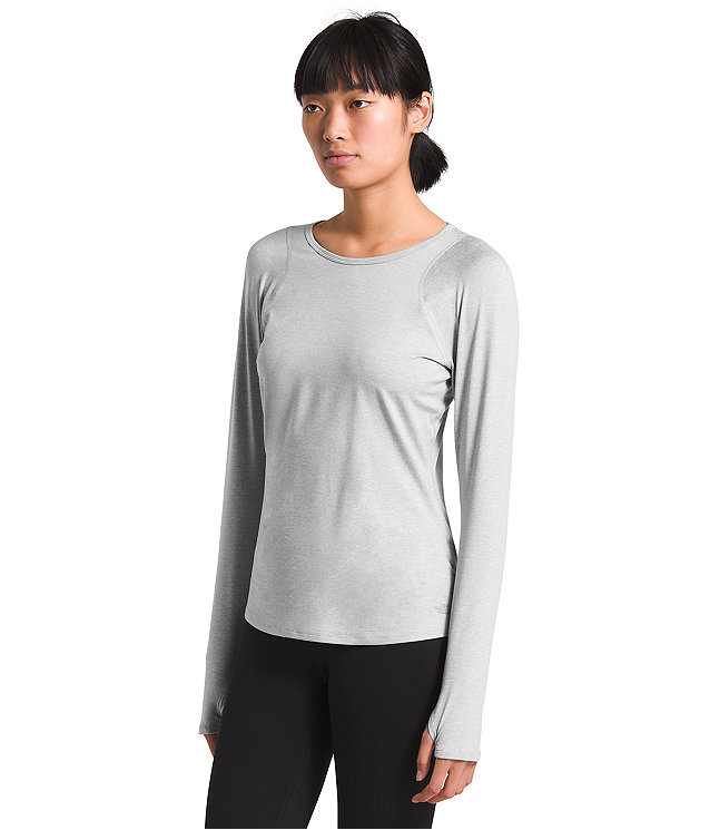 Women's Essential Long-Sleeve Tee