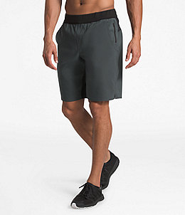 7d68c2132 Men's Essential Shorts