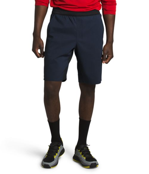 Men's Essential Shorts-