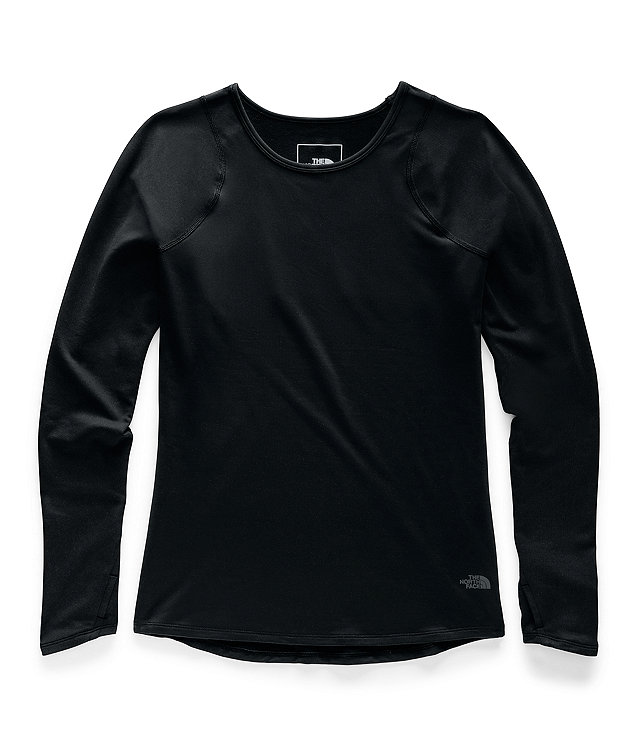 Women's Flight Night Long-Sleeve Tee
