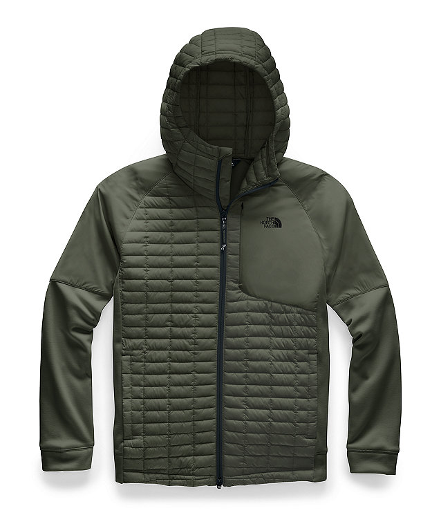 Men's ThermoBall™ Flash Hoodie