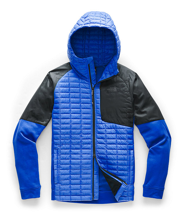 Men's ThermoBall™ Eco Flash Hoodie