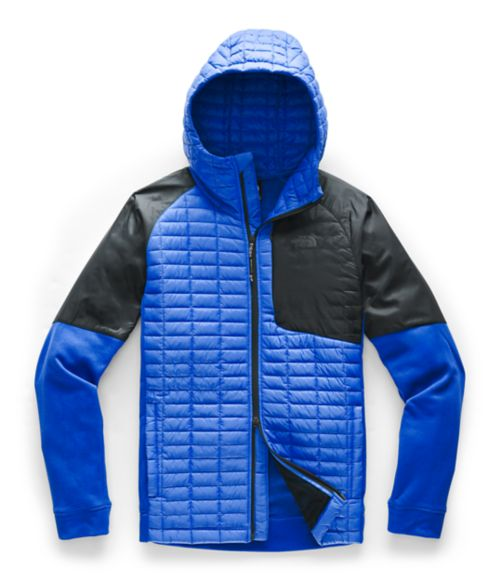Men's ThermoBall™ Eco Flash Hoodie-
