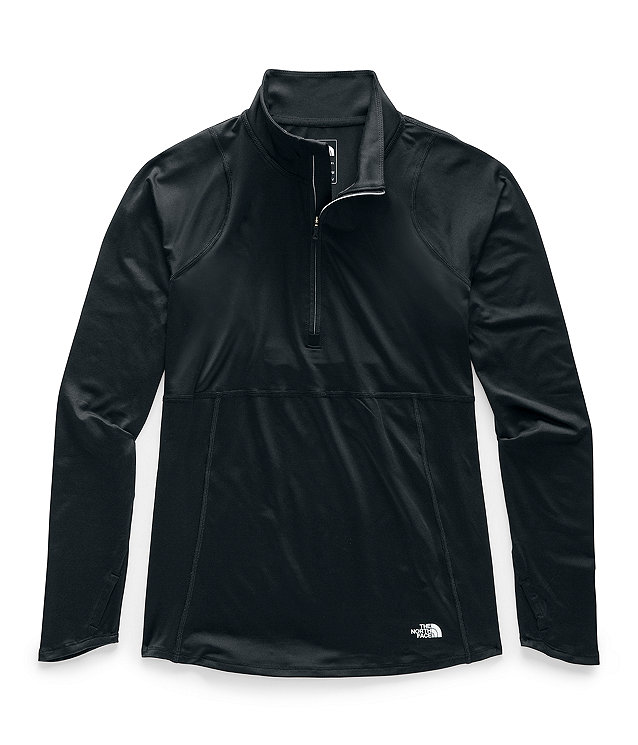 Women's Essential ½ Zip Pullover