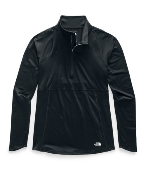 Women's Essential ½ Zip Pullover-