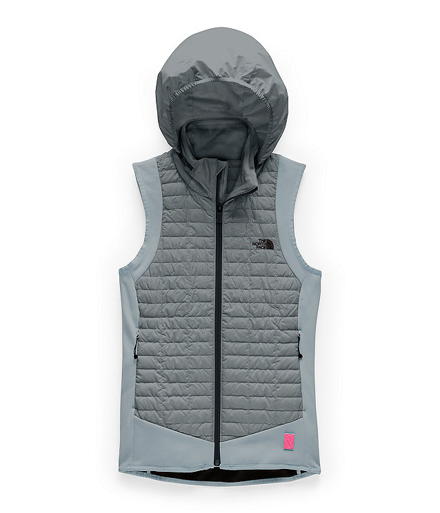 Women's Pink Ribbon ThermoBall™ Hybrid Vest