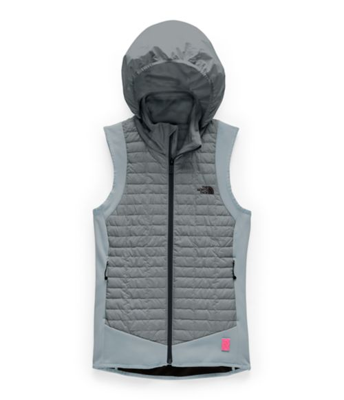 Women's Pink Ribbon ThermoBall™ Hybrid Vest-