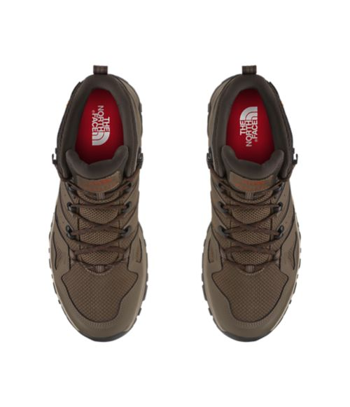 Chaussure Hedgehog Fastpack II Mid WP pour hommes-