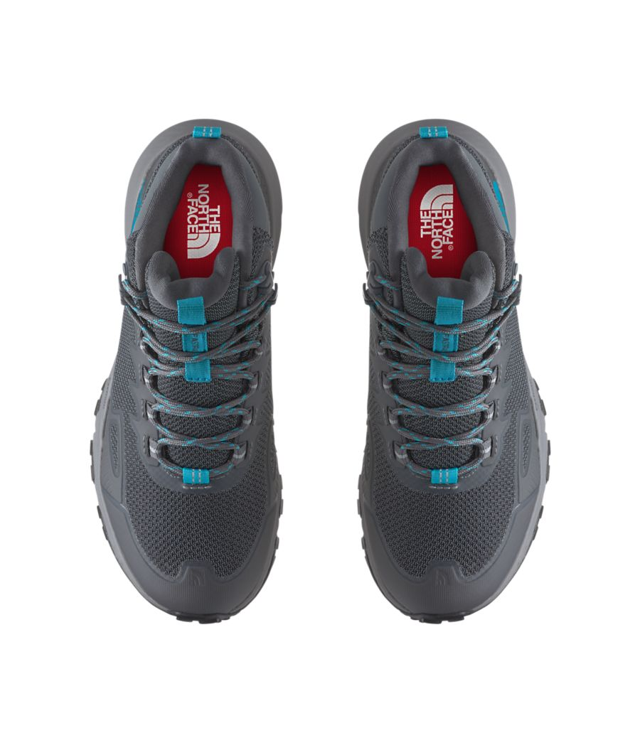 Women's Ultra Fastpack IV Mid FUTURELIGHT™-